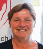 Kerstin Feifel, Kassenprüferin