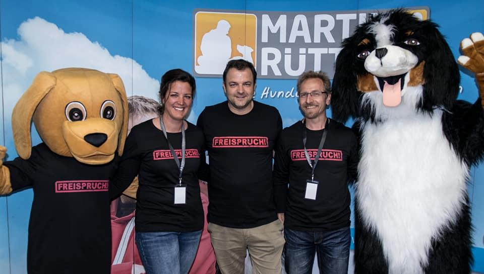 Martin Rütter Regensburg