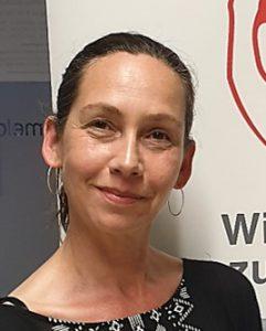 Sonja Dietrich, Vorstand für Tiergesundheit